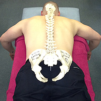 Advanced Spinal Manipulation Theory