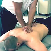 Spinal Manipulation Refresher
