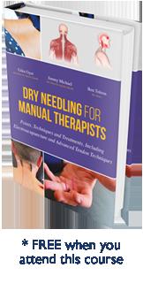 medical acupuncture training