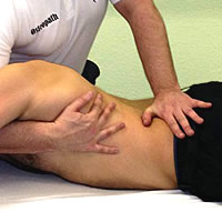 Osteopathic Spinal Manipulation Training