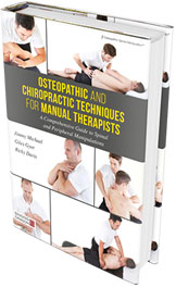 Advanced Spinal Manipulation training courses